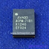 IC công suất iPhone 4S PA
