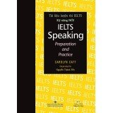 IELTS Speaking Preparation And Practice - có CD
