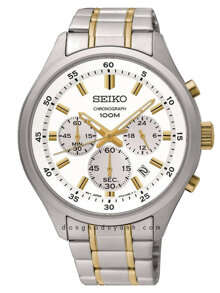 Đồng hồ nam Seiko SKS589P1