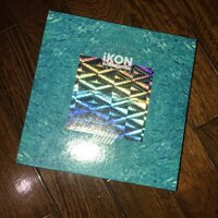 IKON summertime in bali DVD