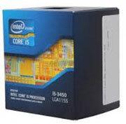Intel Core i5-3570 (3.4GHz turbo up 3.8GHz, 6MB L3 cache, Socket 1155)