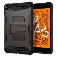 iPad Mini 5 Spigen Tough Armor TECH - Xám