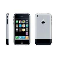 iPhone 2G, 3G,3Gs