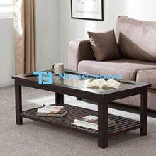 Bàn Sofa gỗ BS039