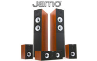 Jamo S526 HCS3 - Bộ loa xem phim 5.0