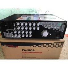 Amply karaoke Jarguar Suhyong PA-503A