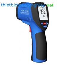 Máy đo nhiệt hồng ngoại Flus IR-861