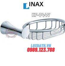 Kệ xà phòng Inax KF744V (KF-744V) - Inox MD series