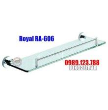 Kệ gương Royal RA-606