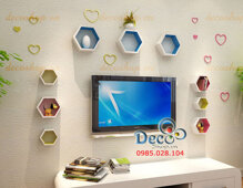 Kệ Tivi Decor TV-12