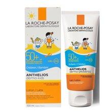 Kem chống nắng dạng sữa La Roche-Posay Anthelios Lotion SPF 50+ UVB & UVA 100ml