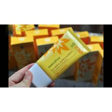 Kem chống nắng INNISFREE Eco Safety Perfect Sun Block SPF50