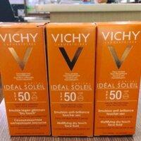 Kem Chống Nắng Vichy Idéal Soleil - Pháp