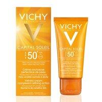 KEM CHỐNG NẮNG VICHY LABORATOIRES CAPITAL SOLEIL SPF50+