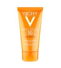 Kem Chống Nắng Vichy Mattifying Dry Touch Face Fluid 50ml