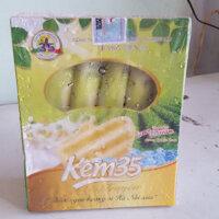 Kem đậu xanh Tràng Tiền số 35 (hộp 5 que)