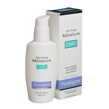 Sữa dưỡng ẩm Neutrogena Oil-free Moisture