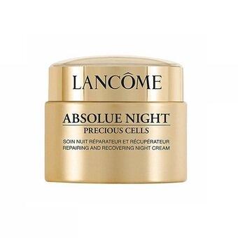 Kem dưỡng đêm chống lão hóa ban đêm Lancôme Absolue Precious Cells Night Cream