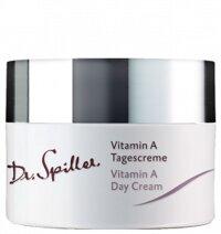 Kem duong da chong lao hoa ban ngay Dr Spiller Vitamin A Day Cream