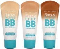 Kem Nền BB Cream Maybelline Dream Pure