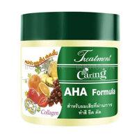 Kem U Toc Caring Treatment Collagen AHA Formula 500ml