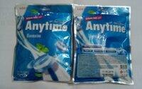 Kẹo AnyTime Hàn Quốc 60 gram ( vị bạc hà và sữa) thơm mát lạnh