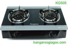 Bếp gas dương Kangaroo KG505 (KG-505)