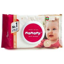 Khăn ướt Mamamy 100 tờ - có mùi