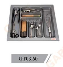 Khay chia thìa dĩa Garis GT03.60