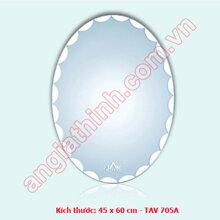 Gương Bỉ TAV 705A (45x60)