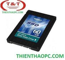Ổ Cứng SSD Kingmax SME35 60Gb SATA3