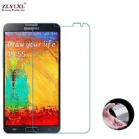 Kính LY Tempered Glass screen protector Samsung galaxy NOTE 3 N9000 N9008