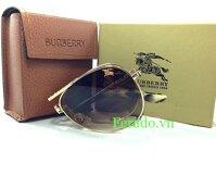 Kính Mắt Cao Cấp Phong Cách Burberry - BBR01