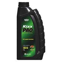 KIXX PAO 5W40 Nhớt xe máy tay ga 1L (thay miễn phí HCM)