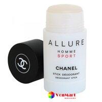 Lăn khử mùi Chanel Allure Homme Sport 75ml cho nam