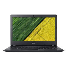 Laptop Acer Aspire A315-32-C9A4 NX.GVWSV.005 -Intel Celeron Processor N4000, 4GB RAM, HDD 500GB, Intel HD Graphics, 15.6 inch