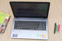 Laptop Asus A541UA i3 7100U/4GB/500GB(DM1658T) BH 12 tháng