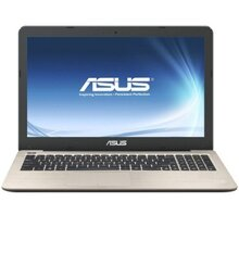 """Laptop Asus F554LA-XX1567D - i3-4005U 1.7GHz, 4GB, 500GB, Intel HD 4400, 15.6"""""""