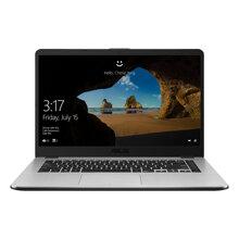 Laptop Asus X505BA-BR293T - AMD Radeon A9-9425, 4GB RAM, HDD 1TB, AMD Radeon Vega 3 Graphics, 15.6 inch