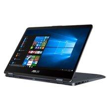 Laptop Asus TP410UA-EC228T - Intel core i3, 4GB RAM, HDD 1TB, Intel HD Graphics, 14 inch