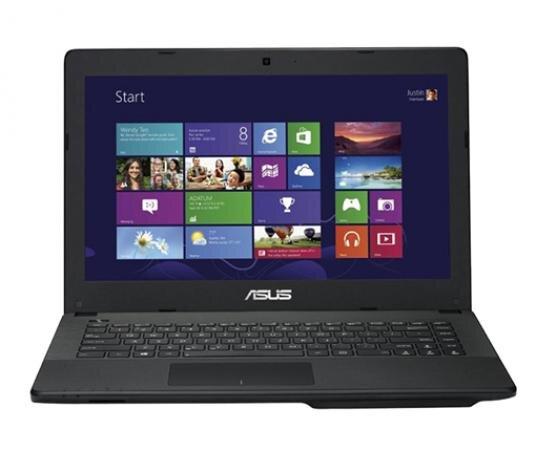 Laptop Asus X454LA-VX289D - Core i3-5010U, 2G RAM, 500 GB HDD, 14Inh