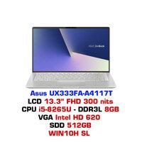 Laptop Asus ZenBook UX333FA A4117T