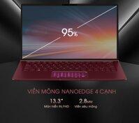 Laptop Asus Zenbook UX333FA-A4184T