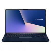Laptop Asus Zenbook UX533FD-A9027T (CPU  i7-8565U, Ram 8GB DDR4, 512GB SSD, VGA NVIDIA Geforce GTX 1050/2GB GDDR5,WIN 10,15.6 inch')