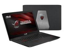 Laptop Asus GL552VX-DM070D - Intel Core i7-6700HQ, 8GB RAM, HDD 1TB, Nvidia GeForce GTX 950M 4GB GDDR5, 15.6 inch