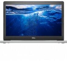 Laptop Dell Inspiron 5570 70172478 - Intel Core i3-8130U, 4GB RAM, HDD 1TB, Intel UHD Graphics, 15.6 inch