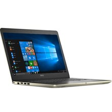 Laptop Dell Vostro 5468 VTI5019 - Intel Core i5-7200U, RAM 4GB DDR4, HDD 500GB, Intel HD Graphics