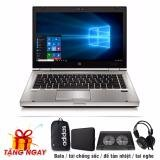 Laptop HP Elitebook 8460P - Intel Core i5-2520M 2.5GHz, 4GB RAM, 128GB SSD, AMD Radeon HD 6400M, 14 inch