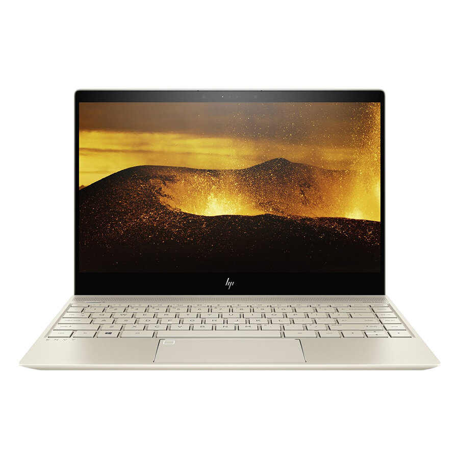 Laptop HP Envy 13-ad140TU (3CH47PA) - Intel Core i7-8550U, 8GB RAM, 256GB SSD, VGA Intel UHD Graphics 620, 13.3 inch