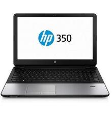 Laptop HP 350 G2 N2N03PA - Intel Core i3 4005U 1.7Ghz, 4Gb RAM, 500Gb HDD, Intel HD Graphics 4400, 15.6Inch